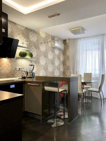Недвижимость 3-комн. квартира, 114 м², 25/25 эт. Химки