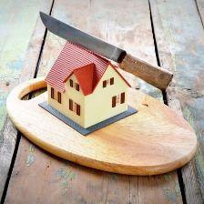 Квартира куплена до брака в ипотеку при разводе: последствия и варианты раздела